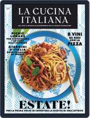 La Cucina Italiana (Digital) Subscription July 1st, 2019 Issue
