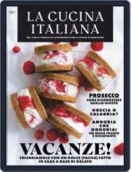 La Cucina Italiana (Digital) Subscription August 1st, 2019 Issue