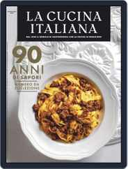 La Cucina Italiana (Digital) Subscription November 1st, 2019 Issue