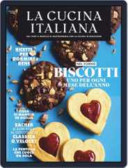 La Cucina Italiana (Digital) Subscription January 1st, 2020 Issue