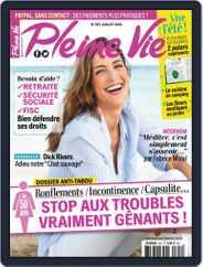 Pleine Vie (Digital) Subscription July 1st, 2019 Issue