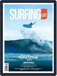 Surfing Life (Digital) Subscription October 5th, 2017 Issue