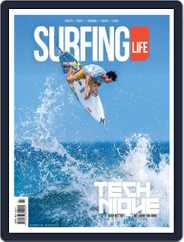 Surfing Life (Digital) Subscription August 2nd, 2018 Issue