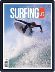 Surfing Life (Digital) Subscription August 2nd, 2019 Issue