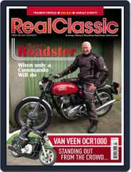 RealClassic (Digital) Subscription July 1st, 2019 Issue