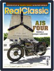 RealClassic (Digital) Subscription August 1st, 2019 Issue