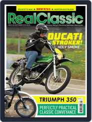 RealClassic (Digital) Subscription September 1st, 2019 Issue