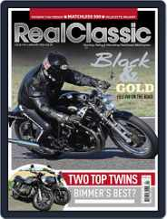 RealClassic (Digital) Subscription January 1st, 2020 Issue