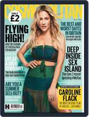 Cosmopolitan UK (Digital) Subscription July 1st, 2019 Issue