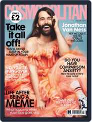 Cosmopolitan UK (Digital) Subscription January 1st, 2020 Issue
