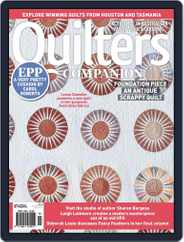 Quilters Companion (Digital) Subscription March 1st, 2018 Issue