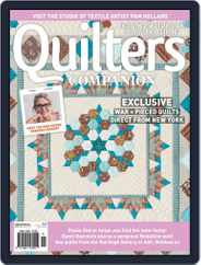 Quilters Companion (Digital) Subscription May 1st, 2018 Issue