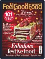Woman & Home Feel Good Food (Digital) Subscription November 1st, 2016 Issue