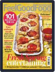 Woman & Home Feel Good Food (Digital) Subscription January 1st, 2017 Issue