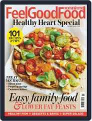 Woman & Home Feel Good Food (Digital) Subscription January 1st, 2018 Issue