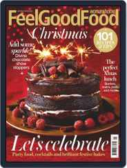 Woman & Home Feel Good Food (Digital) Subscription October 1st, 2018 Issue