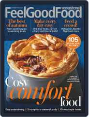 Woman & Home Feel Good Food (Digital) Subscription October 1st, 2019 Issue