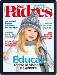 Ser Padres - España (Digital) Subscription November 1st, 2018 Issue