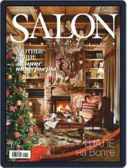 Salon Interior Russia (Digital) Subscription January 1st, 2019 Issue