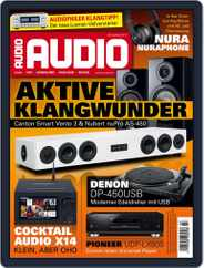 Audio Germany (Digital) Subscription March 1st, 2019 Issue