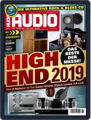 Audio Germany (Digital) Subscription June 1st, 2019 Issue