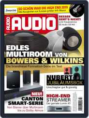 Audio Germany (Digital) Subscription July 1st, 2019 Issue