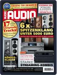 Audio Germany (Digital) Subscription December 1st, 2019 Issue