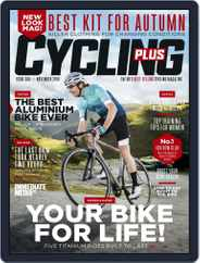 Cycling Plus (Digital) Subscription November 1st, 2019 Issue