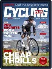 Cycling Plus (Digital) Subscription December 1st, 2019 Issue
