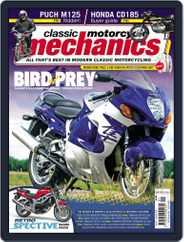 Classic Motorcycle Mechanics (Digital) Subscription January 1st, 2020 Issue