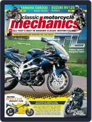Classic Motorcycle Mechanics (Digital) Subscription April 1st, 2020 Issue