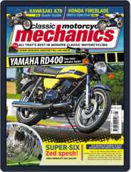 Classic Motorcycle Mechanics (Digital) Subscription May 1st, 2020 Issue