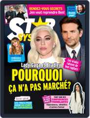 Star Système (Digital) Subscription October 11th, 2019 Issue