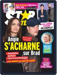 Star Système (Digital) Subscription December 6th, 2019 Issue