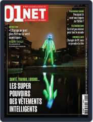01net (Digital) Subscription November 20th, 2019 Issue
