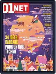 01net (Digital) Subscription December 4th, 2019 Issue