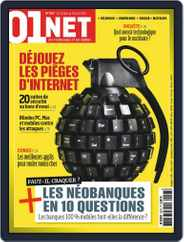 01net (Digital) Subscription March 23rd, 2020 Issue