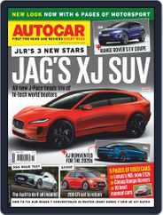 Autocar (Digital) Subscription March 11th, 2020 Issue