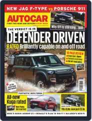 Autocar (Digital) Subscription March 25th, 2020 Issue