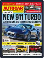Autocar (Digital) Subscription April 8th, 2020 Issue