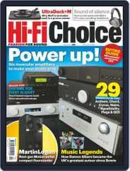 Hi-Fi Choice (Digital) Subscription February 1st, 2020 Issue