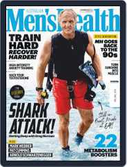 Men's Health Australia (Digital) Subscription December 1st, 2019 Issue