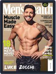 Men's Health Australia (Digital) Subscription March 1st, 2020 Issue