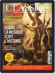 Classica (Digital) Subscription June 1st, 2019 Issue