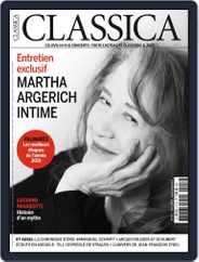 Classica (Digital) Subscription November 1st, 2019 Issue