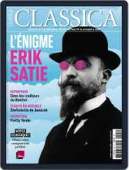 Classica (Digital) Subscription March 1st, 2020 Issue
