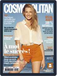 Cosmopolitan FR (Digital) Subscription May 1st, 2019 Issue