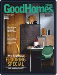 GoodHomes India (Digital) Subscription July 1st, 2019 Issue