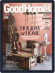 GoodHomes India (Digital) Subscription November 1st, 2019 Issue