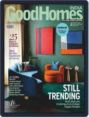 GoodHomes India (Digital) Subscription December 1st, 2019 Issue